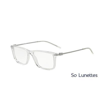 lunette de vue transparente homme