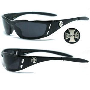 lunettes biker choppers