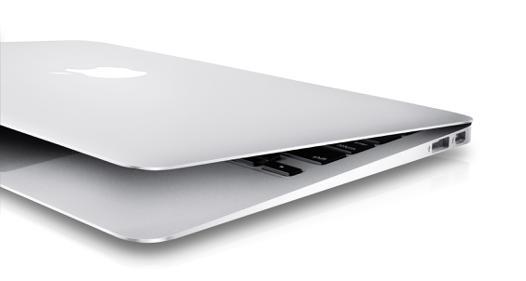 mac book air prix