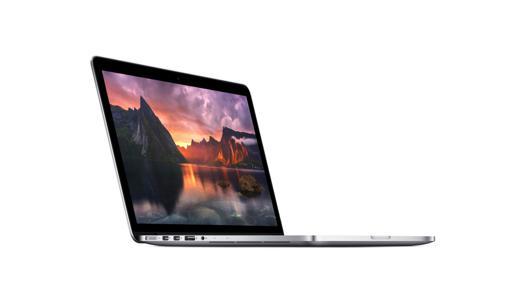 macbook pro retina 13 pouces