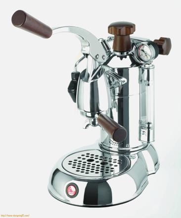machine à café à piston