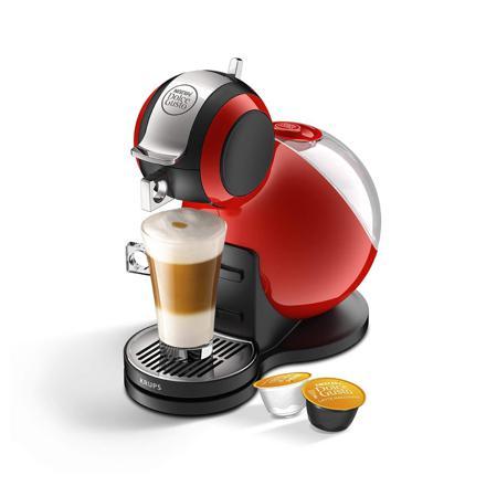 machine à café dolce gusto krups