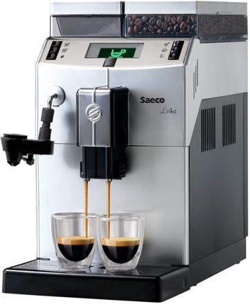 machine a café en grain saeco