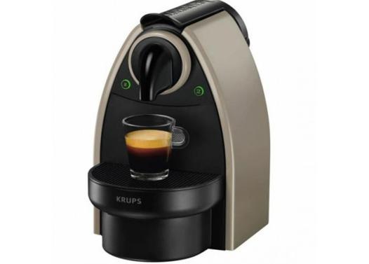 machine a cafe essenza