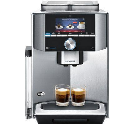 machine à café haut de gamme