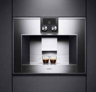 machine a cafe integre