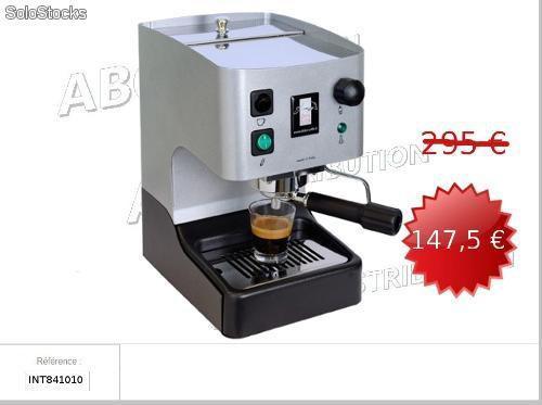 machine à café italienne expresso