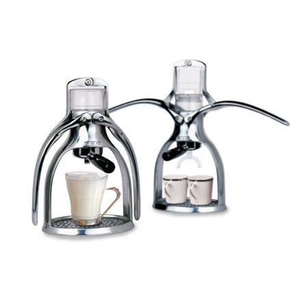 machine a cafe manuelle