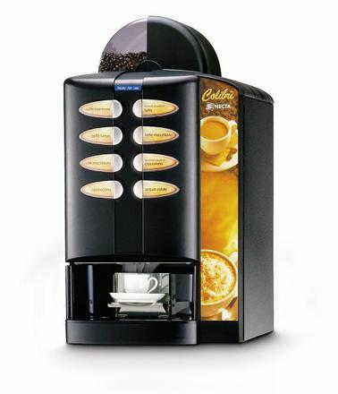 machine a cafe the chocolat cappuccino