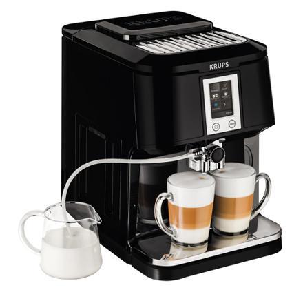 machine a cappuccino