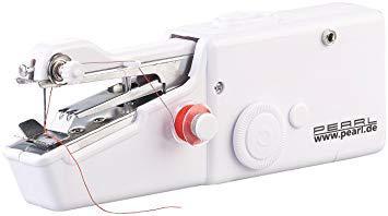 machine a coudre portable