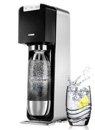 machine a faire de l eau gazeuse
