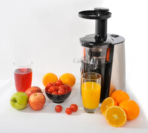 machine a jus de fruit frais