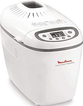 machine a pain moulinex home bread