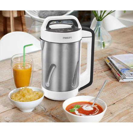 machine a soupe philips