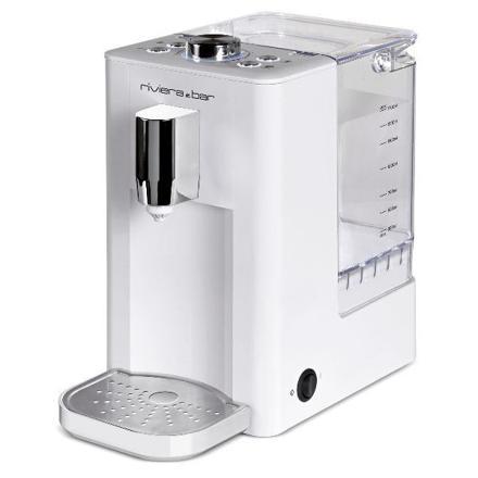 machine à thé sans capsule