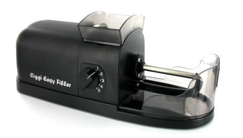 machine a tube electrique pour cigarette