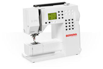 machine bernina