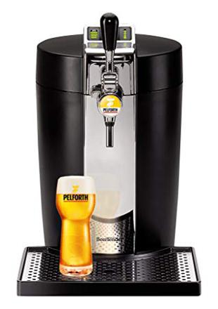 machine biere seb