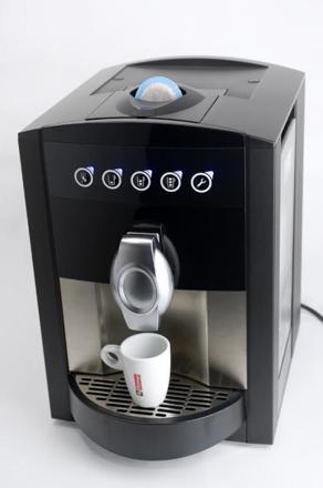 machine café malongo