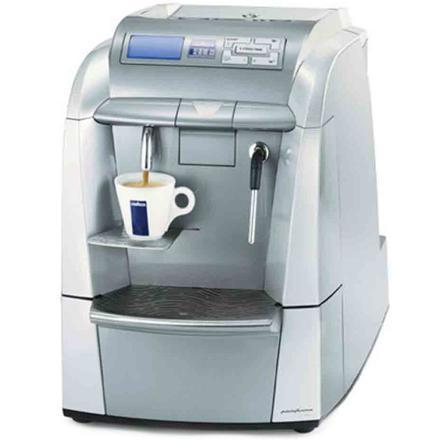 machine lavazza blue