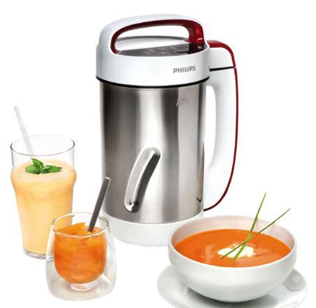 machine pour faire la soupe