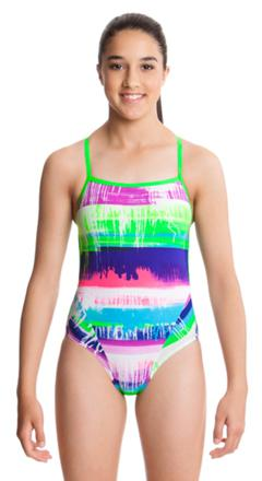 maillot de bain natation fille
