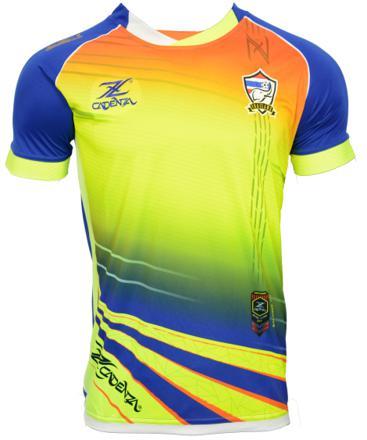 maillot football thailande