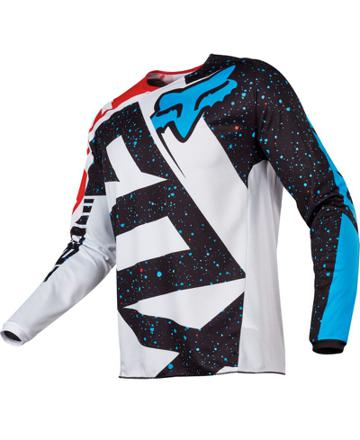 maillot moto cross