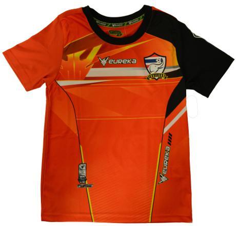 maillot thailande enfant