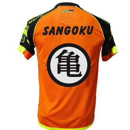 maillots thailande