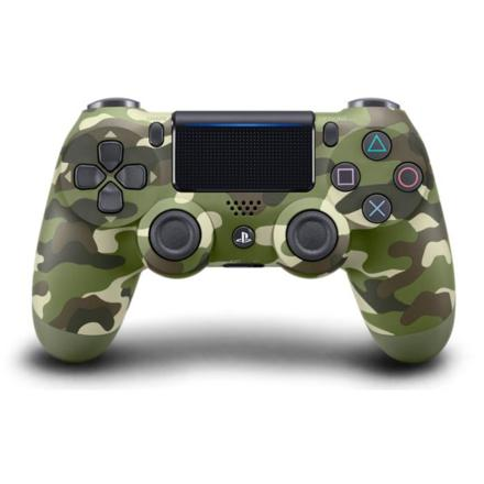 manette ps4 camouflage