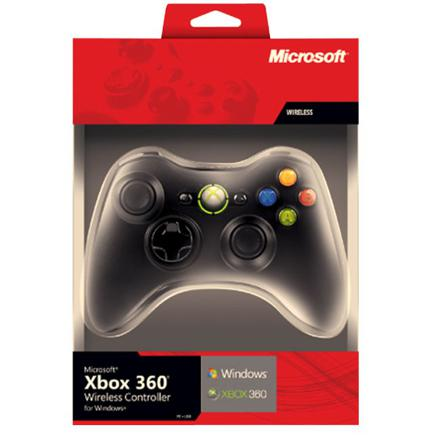 manette xbox 360 sur pc windows 8