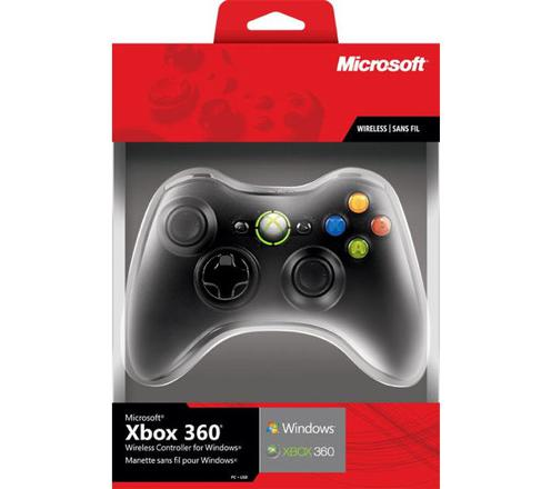 manette xbox compatible pc