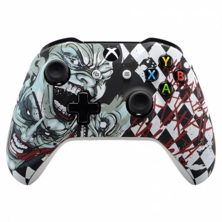 manette xbox one personnalisable