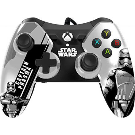 manette xbox one star wars sans fil