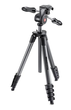 manfrotto trepied