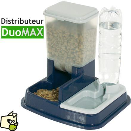 mangeoire pour chat automatique