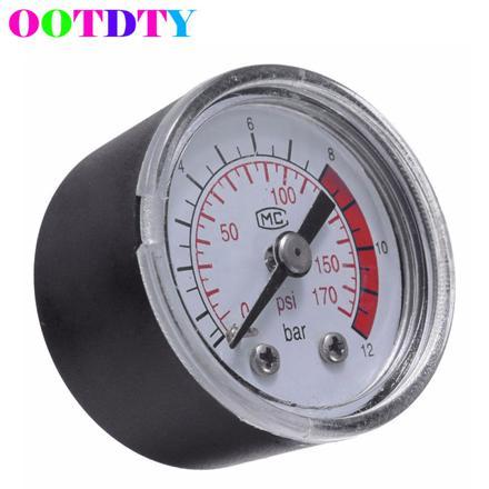 manomètre pneumatique