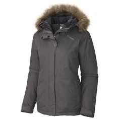 manteau columbia