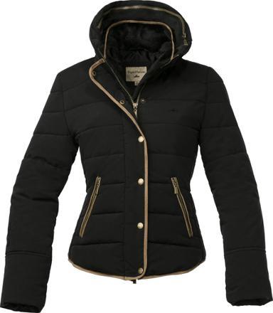 manteau equitation femme