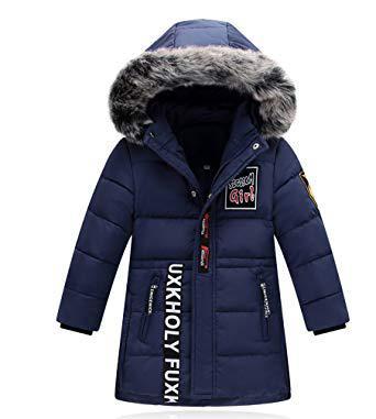 manteau fille 5 ans