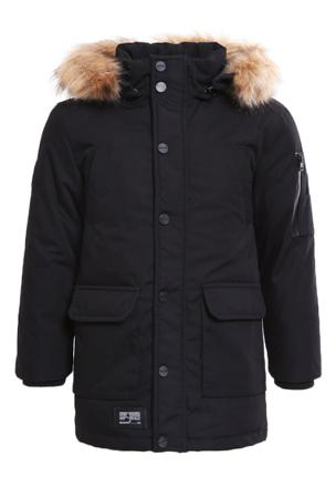 manteau redskins enfant