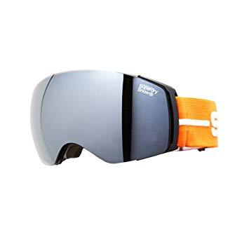 masque de ski superdry