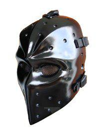 masque hockey airsoft