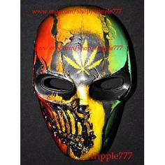 masque paintball original