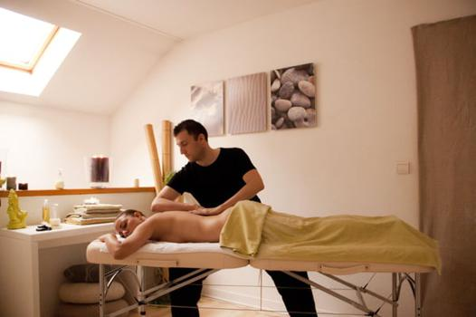 massage domicile