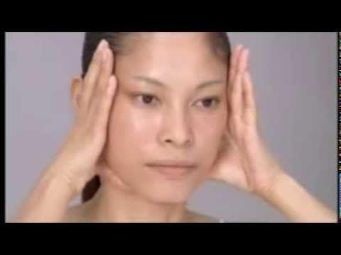 massage video japonais