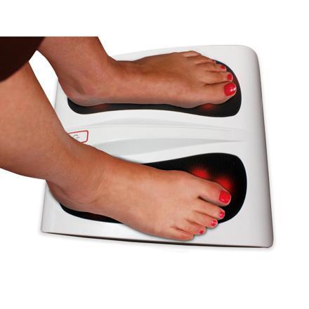 masseur pied electrique