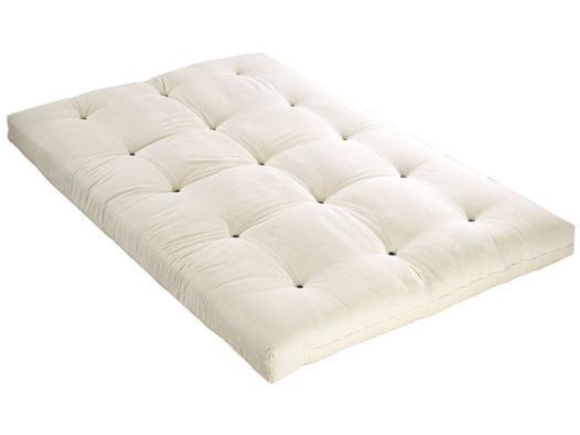 matelas futon 140